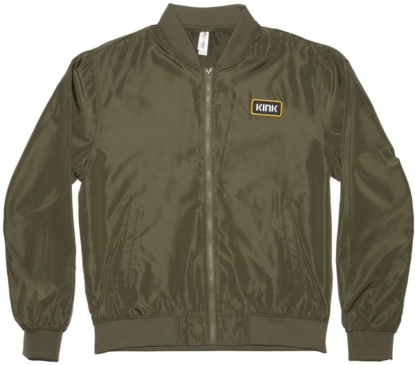 Kink Flight Jacket