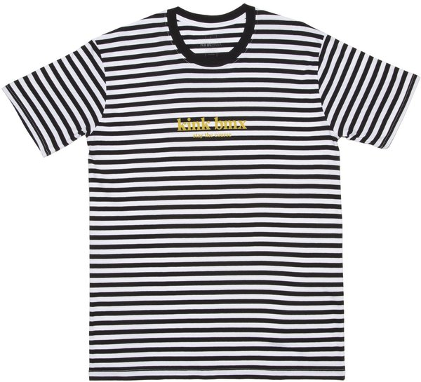 Kink Founders Stripes Tee