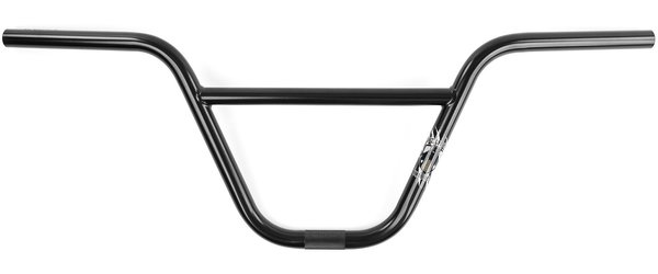Kink Grizzly Bars Color: Black