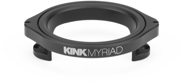 Kink Myriad Gyro Color: Matte Black