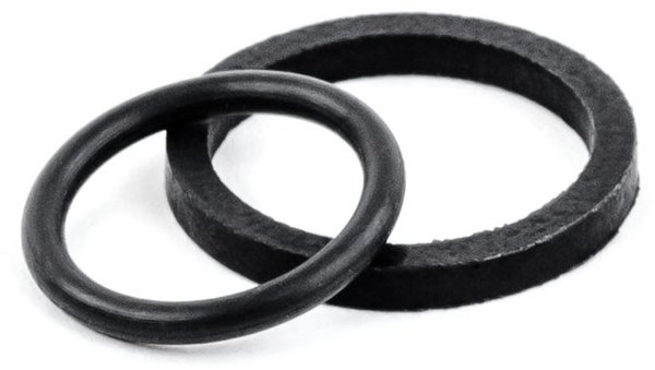 Kink Senec Pedal O-Ring Color: Black