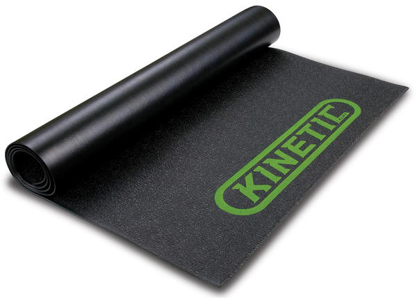 Kinetic Trainer Floor Mat