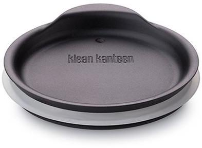 Klean Kanteen Tumbler Lid Color: Black