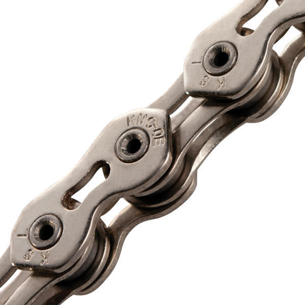 KMC K810SL Chain Color: Silver