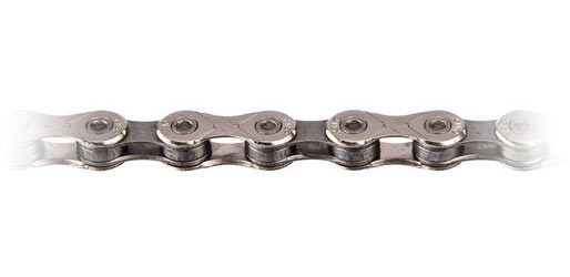 KMC X10.93 10-Speed Chain Color: Silver/Black