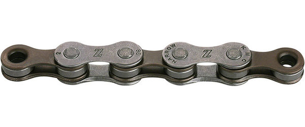 KMC Z7 6 – 7-Speed Chain Color: Silver