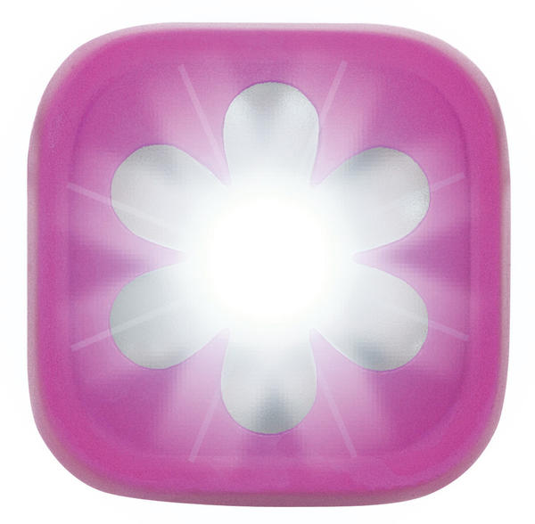 Knog Blinder 1 Flower (Front)