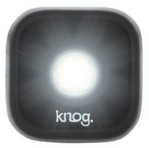 Knog Blinder 1 (Front) Color: Black
