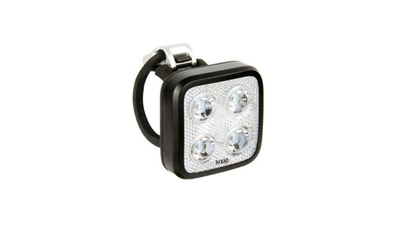 Knog Blinder Mob Four Eyes Headlight Color: Black