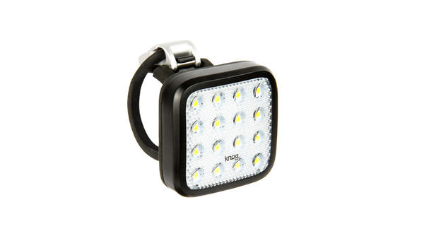 Knog Blinder Mob Kid Grid Headlight Color: Black