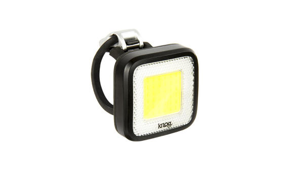 Knog Blinder Mob Mr Chips Headlight Color: Black