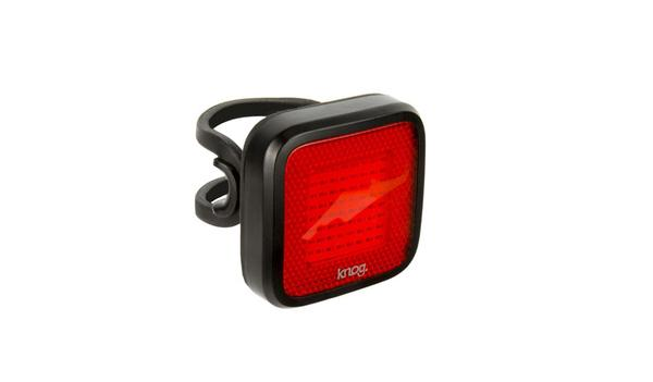 Knog Blinder Mob Mr Chips Taillight Color: Black