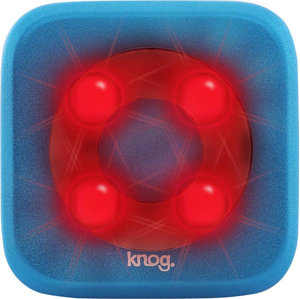 Knog Blinder 4 Circle (Rear)