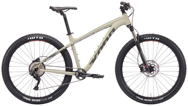 Kona Blast Color: Matte Desert Tan