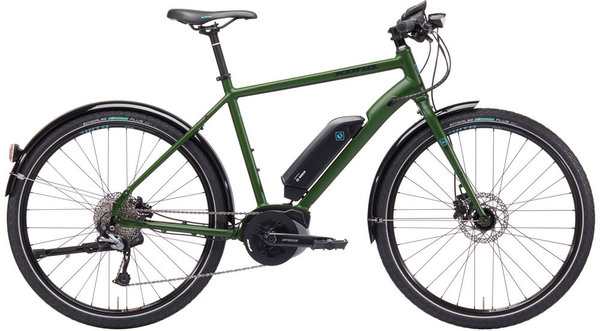 Kona Dew-E Color: Matte Eco Green