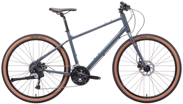 Kona Dew Plus Color: Gloss Grey