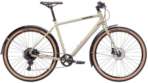 Kona Dr. Dew Color: Gloss Desert Tan
