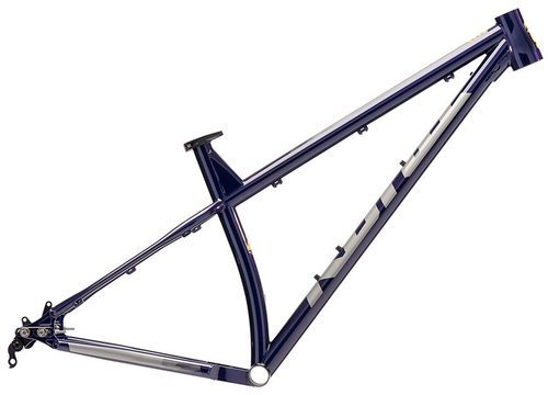 Kona Honzo ST Frame Color: Purple
