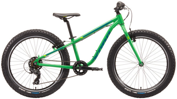 Kona Hula Color: Gloss Green