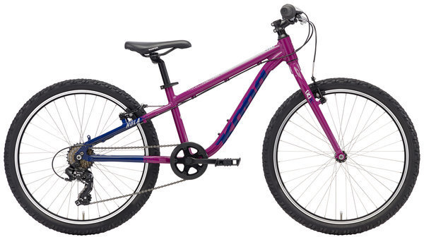 Kona Hula Color: Gloss Magenta/Blue