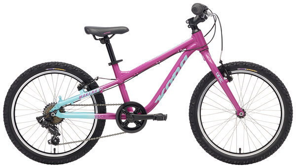 Kona Makena Color: Gloss Pink/Light Blue