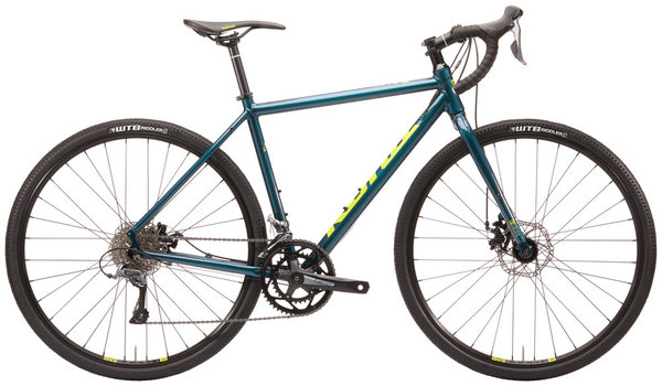 Kona Rove Color: Slate Blue