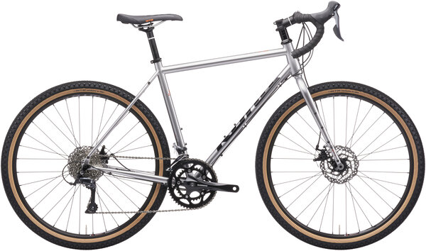 Kona Rove Color: Gloss Faux Chrome