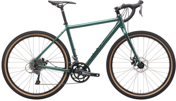 Kona Rove AL 650 Color: Gloss Canyon Green