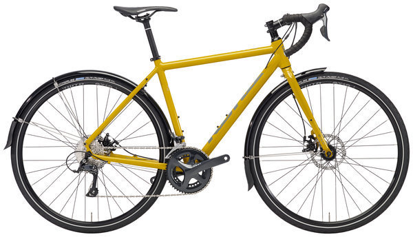 Kona Rove DL Color: Gloss Mustard