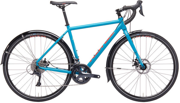 Kona Rove DL Color: Gloss Dirty Aqua