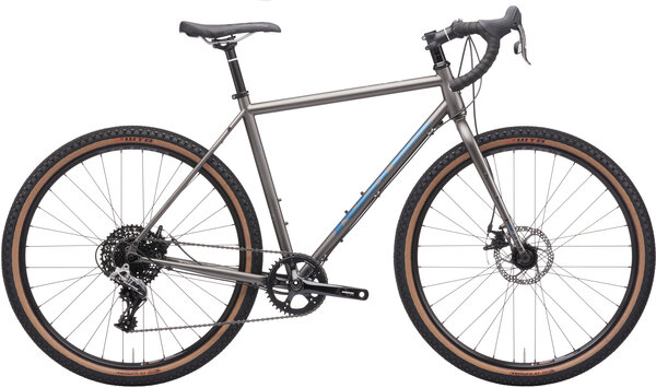Kona Rove DL Color: Matte Faux Raw