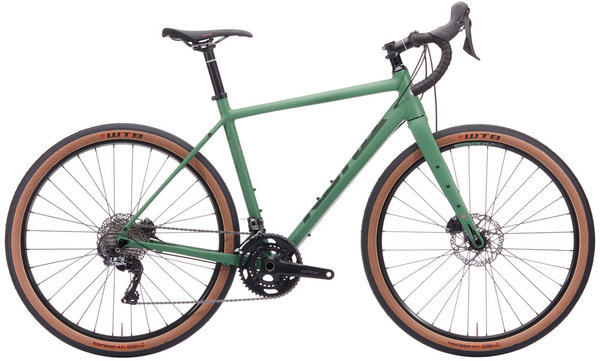 Kona Rove NRB DL Color: Sage
