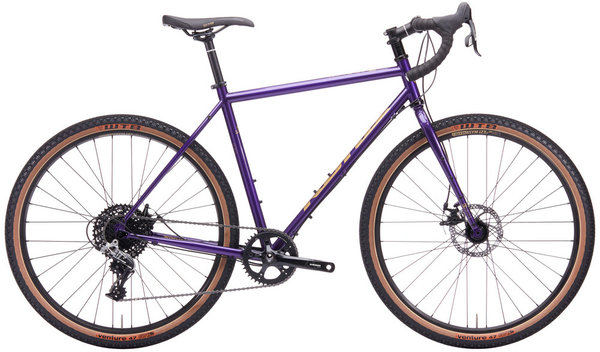 Kona Rove ST Color: Ultraviolet
