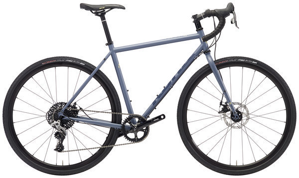 Kona Rove ST Frame & Fork Images differs from actual product (complete bike shown)