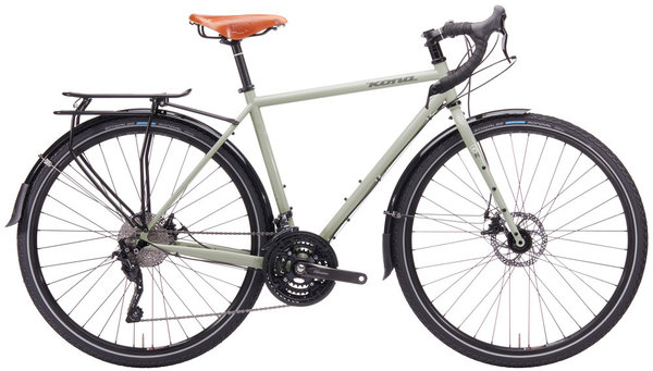 Kona Sutra Color: Gloss Desert Green