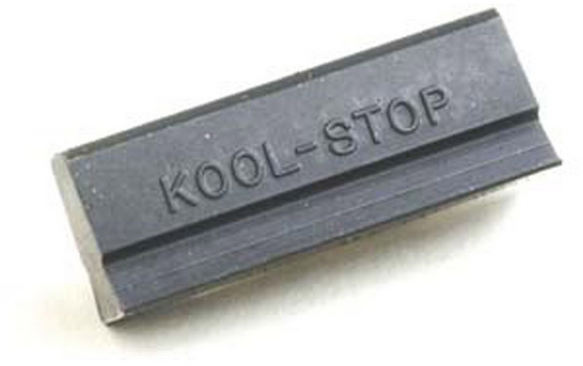 Kool-Stop Campagnolo Replacement Pads Option: Black