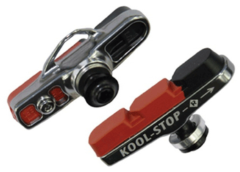 Kool-Stop Campagnolo Super Record Holder w/Dual Pad