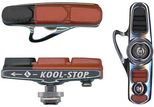Kool-Stop Dura2 Advanced Holder Brake Pads