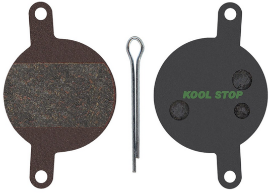 Kool-Stop E-Bike Disc Brake Pads (Magura) Model: Julie 2001-2008