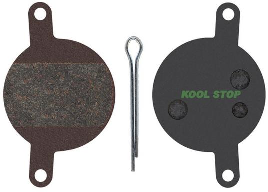 Kool-Stop E-Bike Disc Brake Pads (Magura)