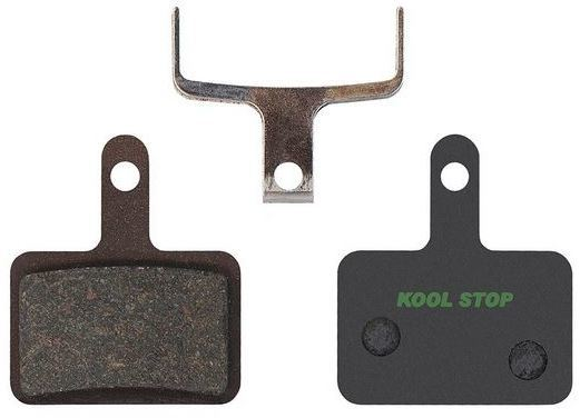 Kool-Stop E-Bike Disc Brake Pads (Shimano) Model: Deore