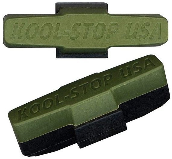 Kool-Stop Magura HS33 Replacement Pads Option: Ceramic