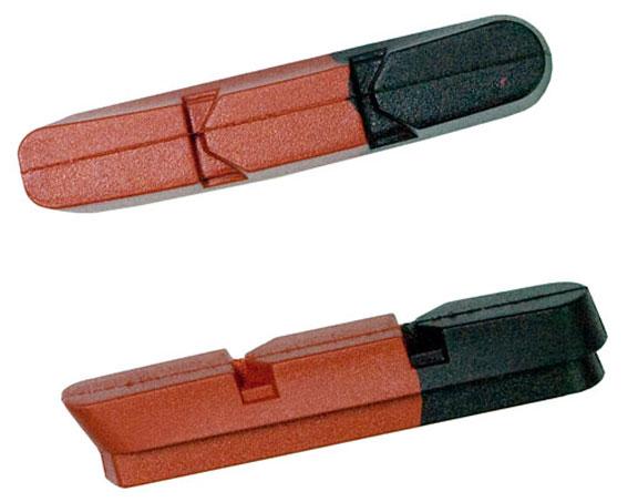 Kool-Stop Campi 2000 Brake Pad Inserts
