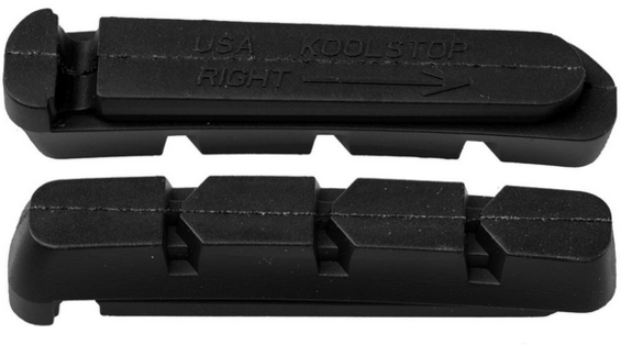 Kool-Stop Shimano Deore LX Brake Pad Inserts