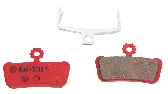 Kool-Stop Steel Disc Pads (Avid)