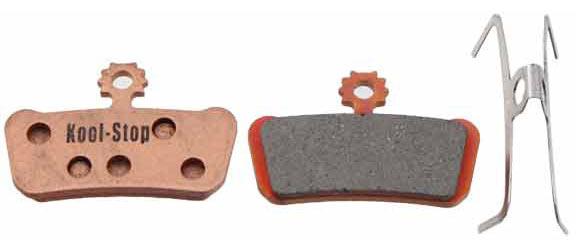 Kool-Stop Sintered Disc Pads (Avid/SRAM)