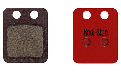 Kool-Stop Steel Disc Pads (Suntour) Model: DB 700 hydraulic