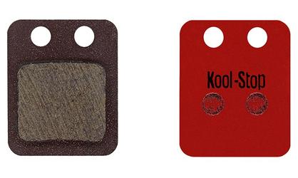 Kool-Stop Steel Disc Pads (Suntour)