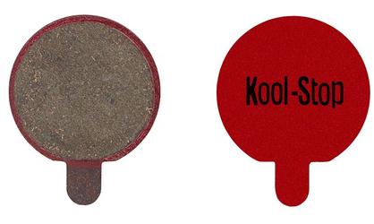 Kool-Stop Steel Disc Pads (Zoom)
