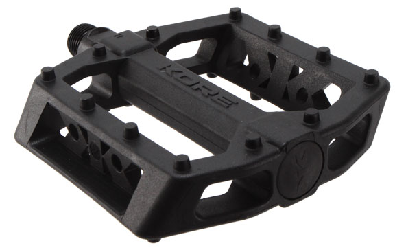 Kore Rivera Thermo Pedals